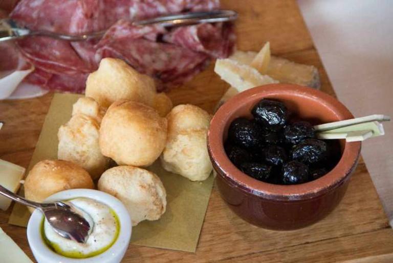 Tuscan Cuisine | © Alex Berger/Flickr