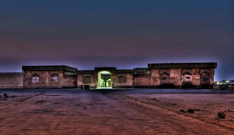 Al Wakra Museum