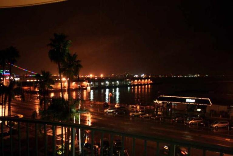 Holiday Inn on the Bay (San Diego)