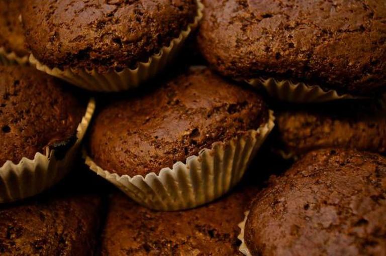 Muffins | © Darek Zon/Flickr