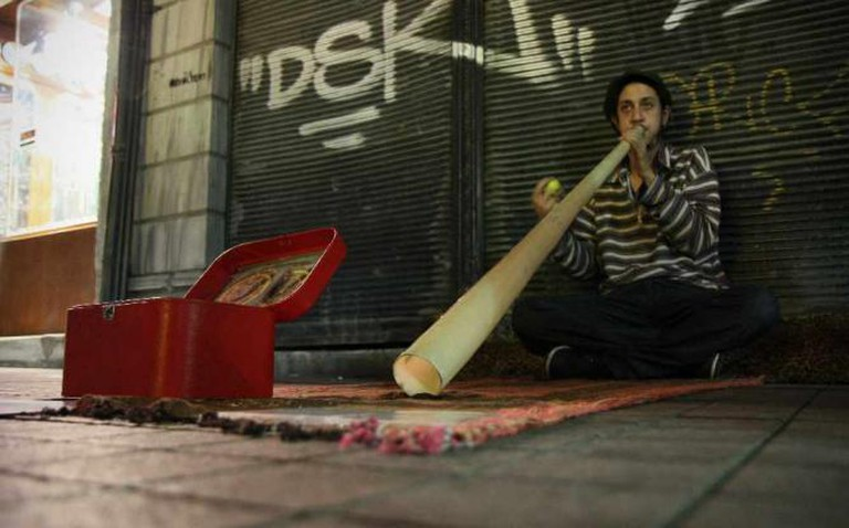 didgeridoo | © Burak/Flickr