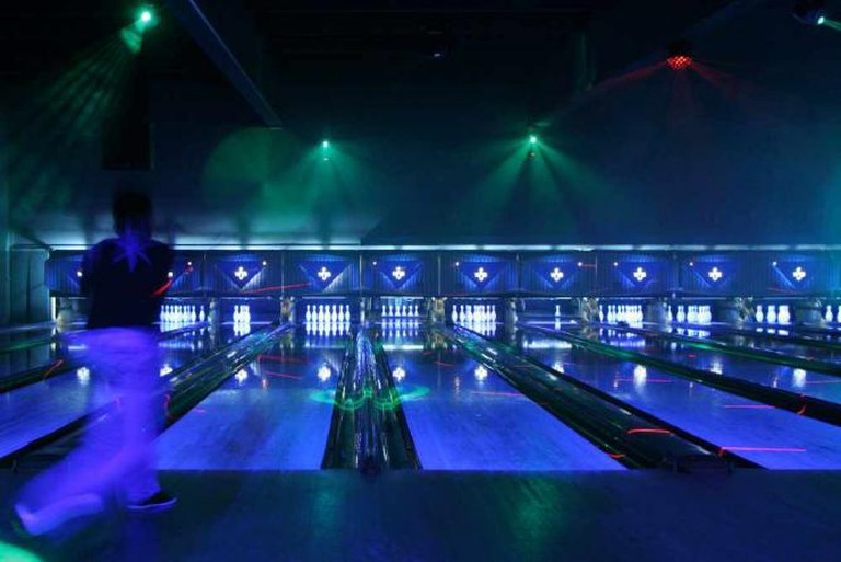 West Seattle Bowl | © Cloganese/Flickr