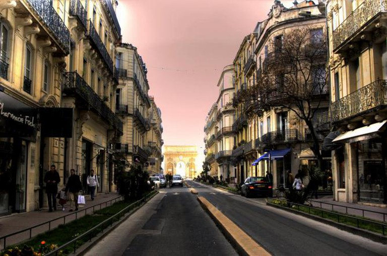 Montpellier | © jit bag/Flickr