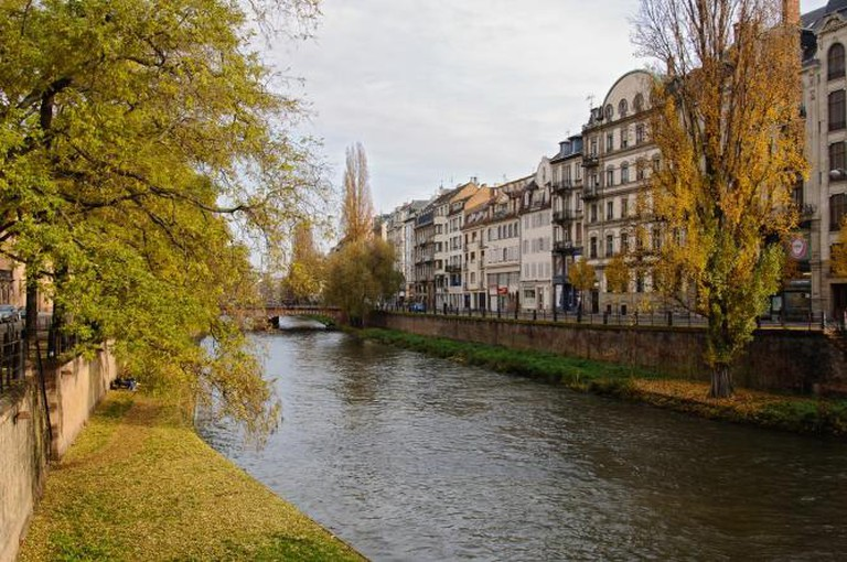 Strasbourg   © Franek N/Flickr