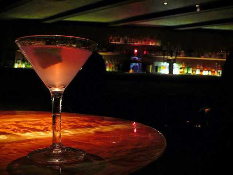 Koko Cocktails | © unicellular/Flickr