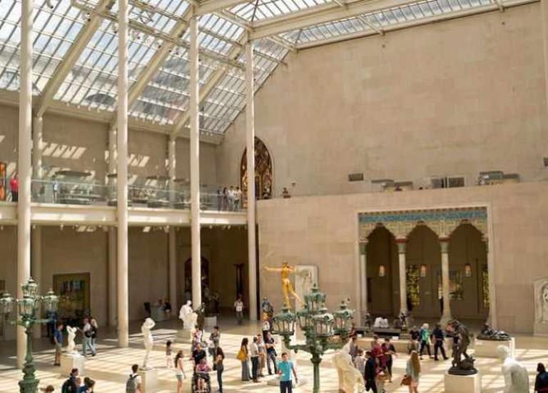 The Metropolitan Museum of Art | © Phil Roeder/Flickr