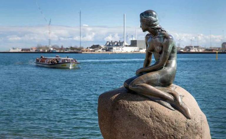 The Little Mermaid | © News Orensund/Flickr