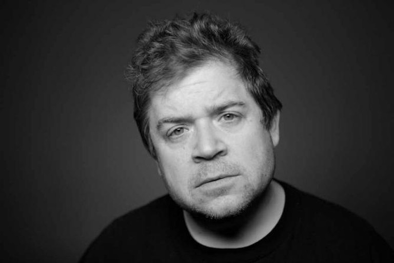 Patton Oswalt | Courtesy of JFL 42