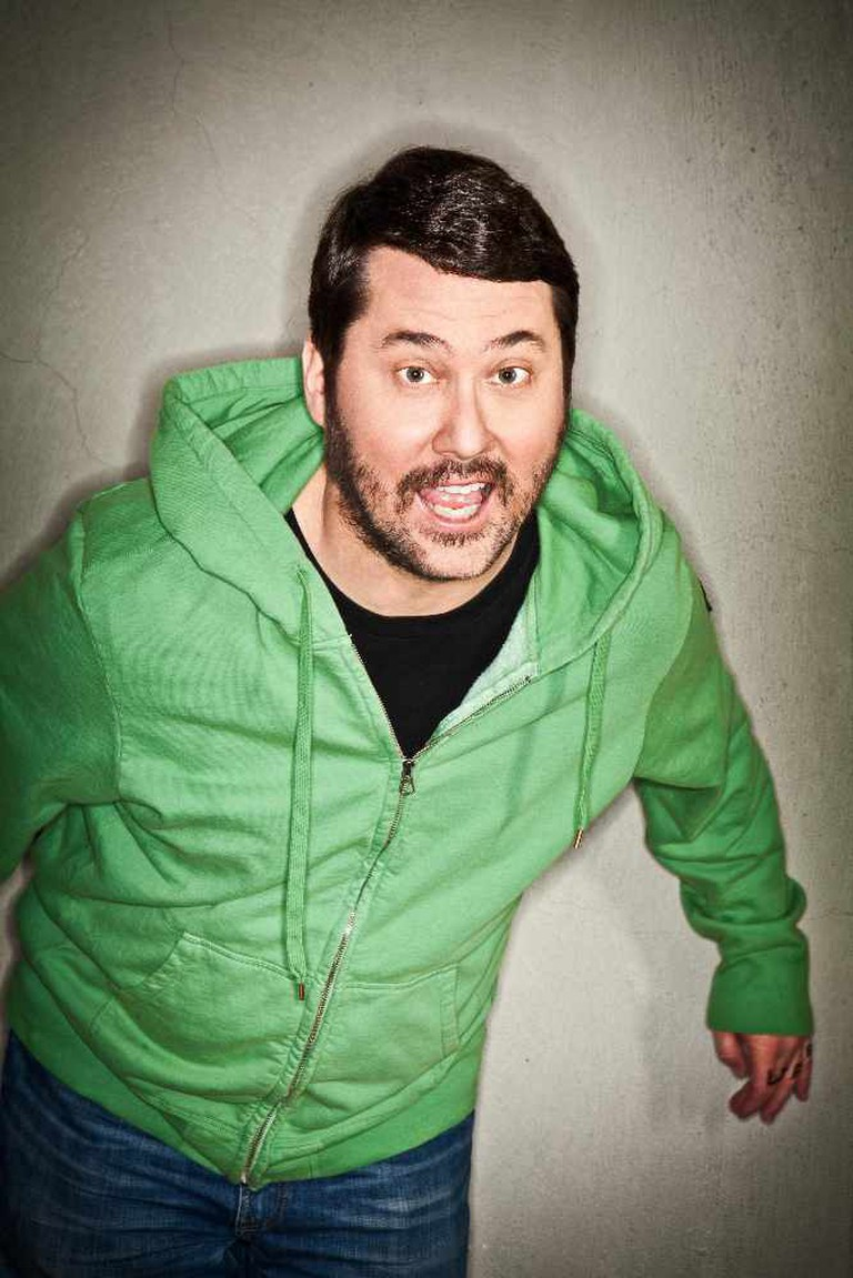 Doug Benson | Courtesy of JFL 42