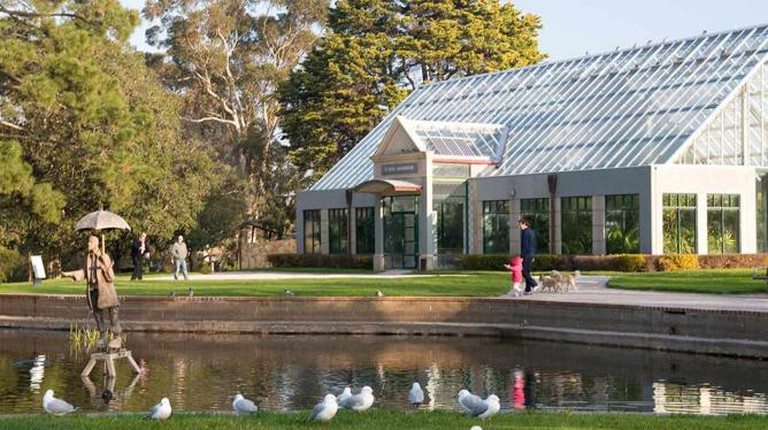 St Kilda Botanical Gardens | © City of Port Phillip