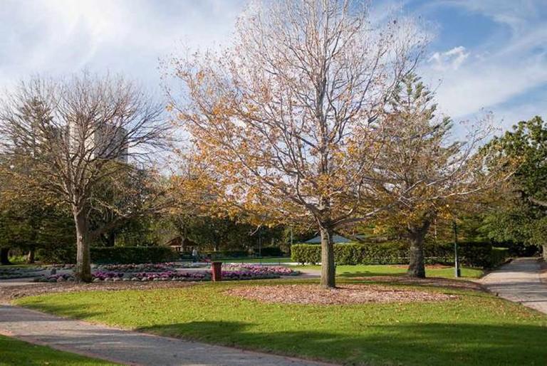 St Vincent Gardens | © City of Port Phillip