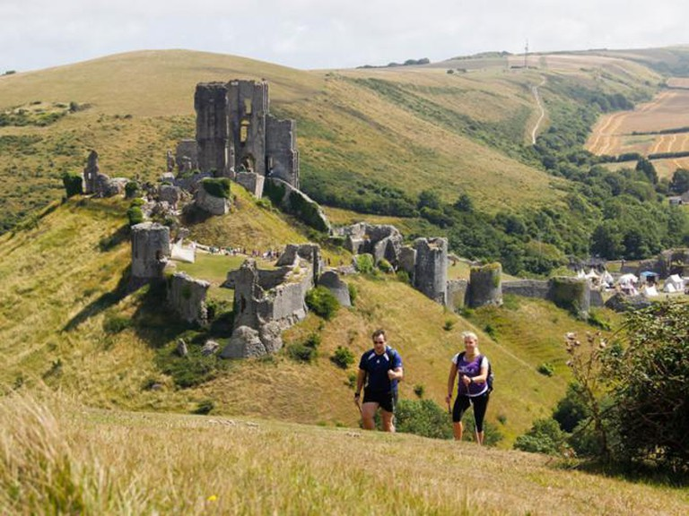 Purbeck Hills | Courtesy of National Trust