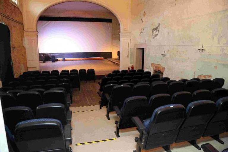 Boscombe Shelley Theatre | Courtesy of Bournemouth Tourism