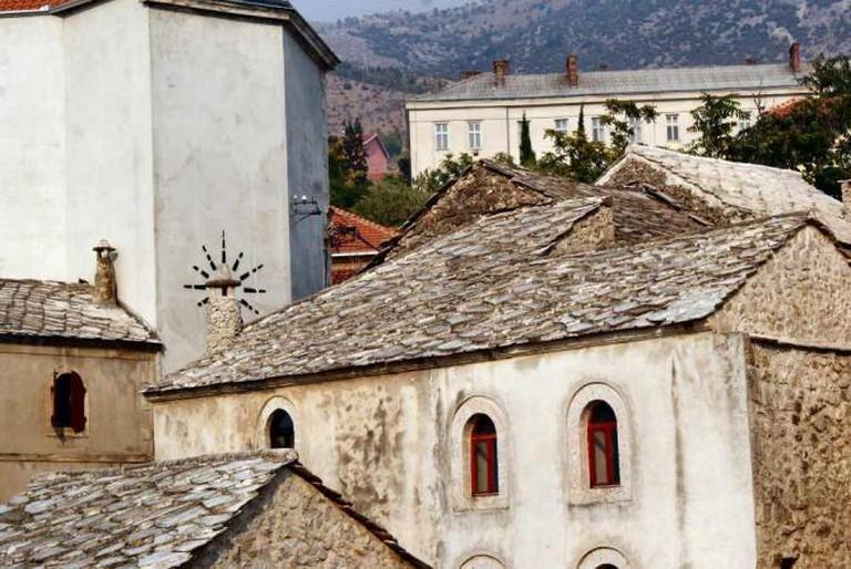 Mostar   Ⓒ Pero Krvica/Flickr
