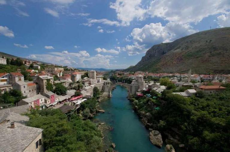 Mostar   Ⓒ Grant Bishop/Flickr