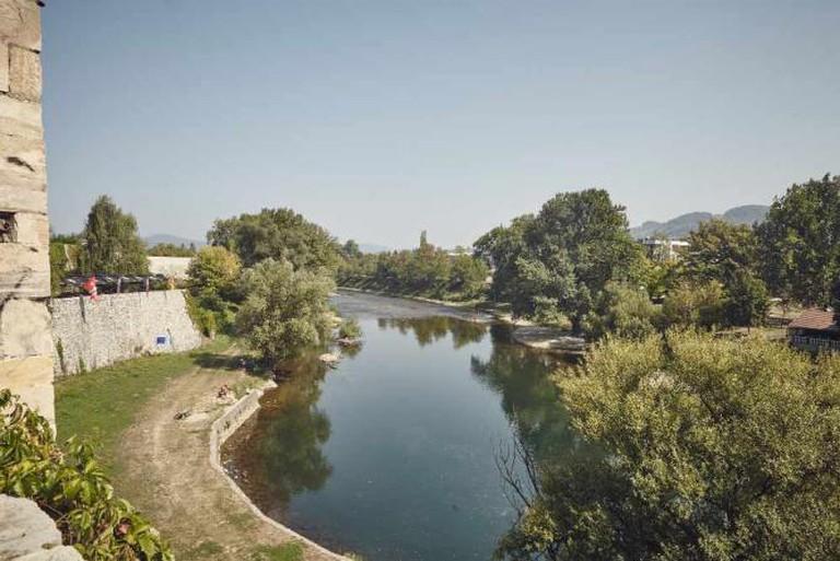 River in Banja Luka | Ⓒ R3li3nt/Flickr