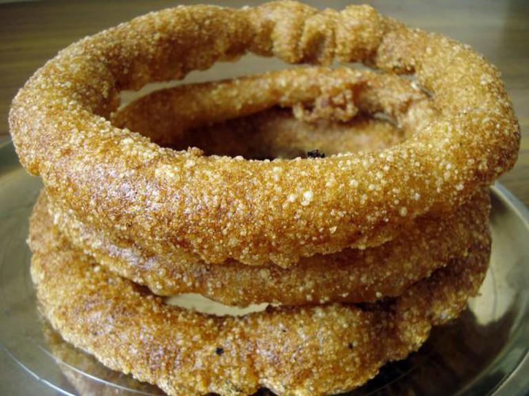 Sel Roti | © Swapnil Acharya/WikiCommons