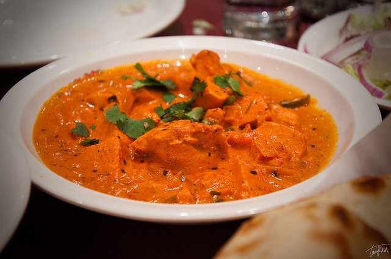 Tandoori Masala Chicken   © TMAB2003/Flickr