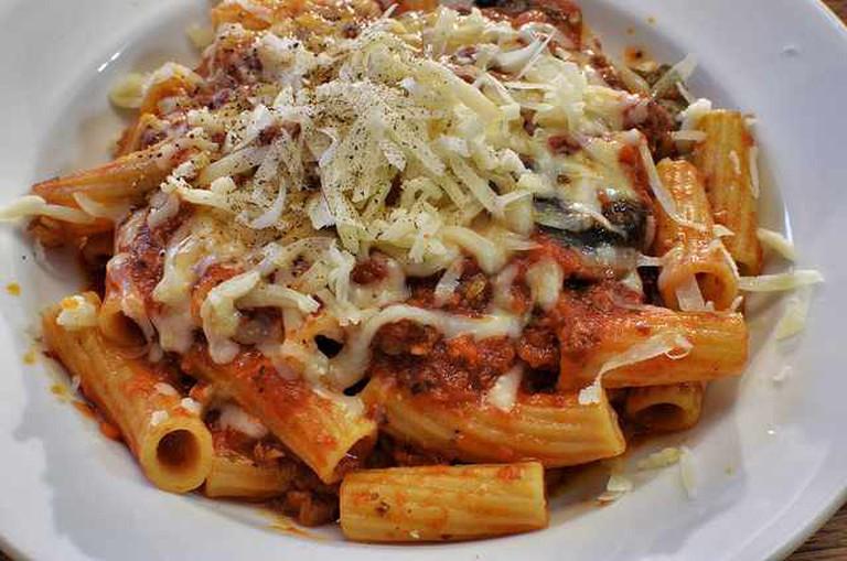 Mmm... elicoidali pasta   © jeffreyw/Flickr