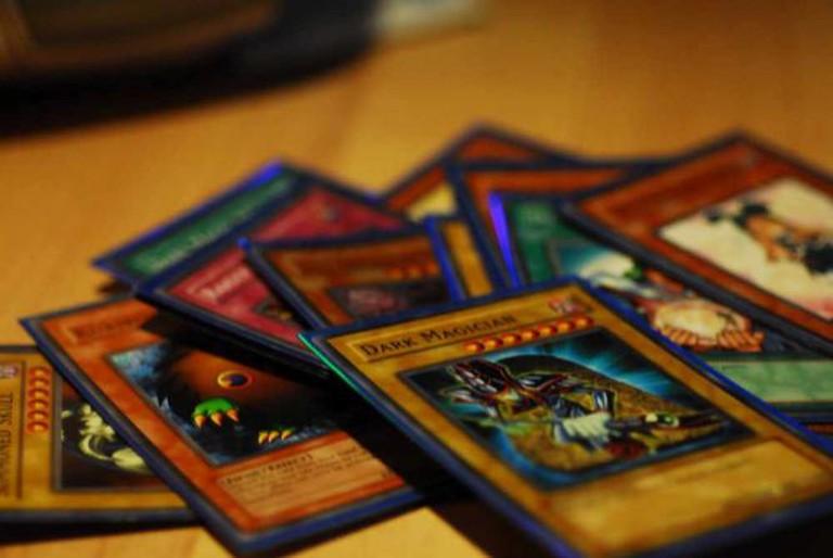 Yu-Gi-Oh! | © Timothy Tsui/Flickr