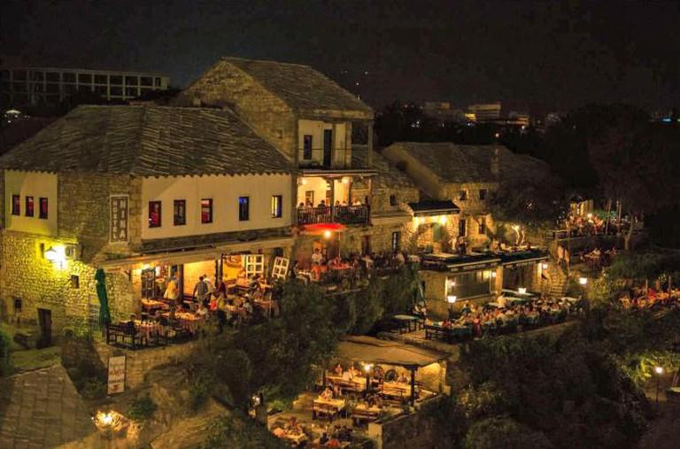 Mostar   Ⓒ tamasvarga67/Flickr