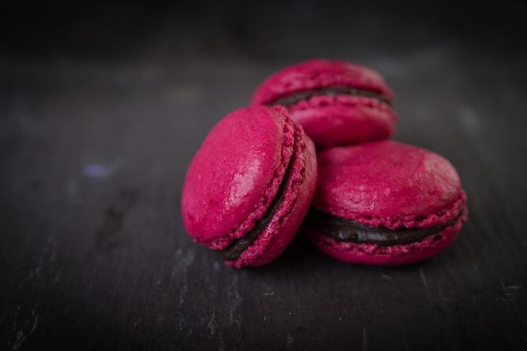 Macaroons | © Carwyn Lloyd Jones - Dylunio Creadigol/Flickr