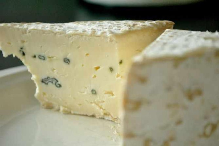 Blue Cheese | © cookbookman17/Flickr