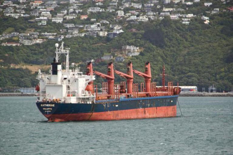 Wellington, New Zealand | © Abaconda Management Group/Flickr