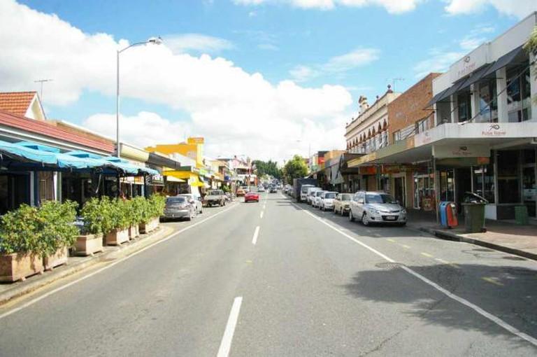 West End, Brisbane | © Owen Allen/Flickr