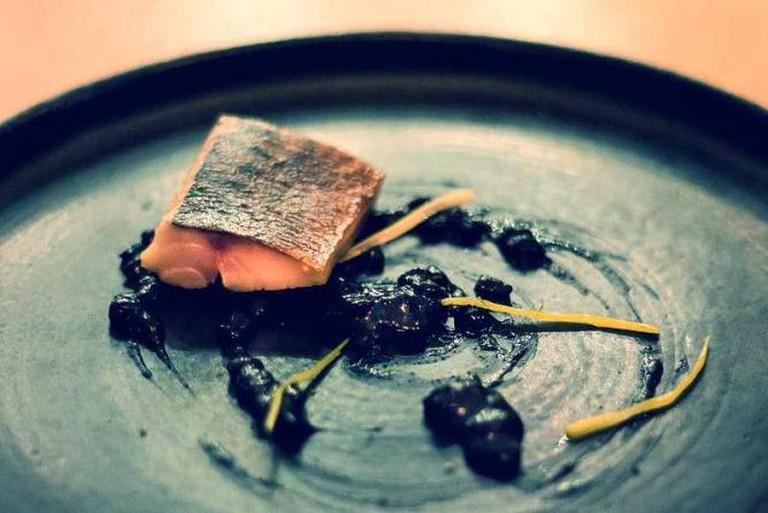 Mackerel fillet | © JaumeEscofet/Flickr