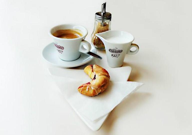 Crema | © Venezia Café