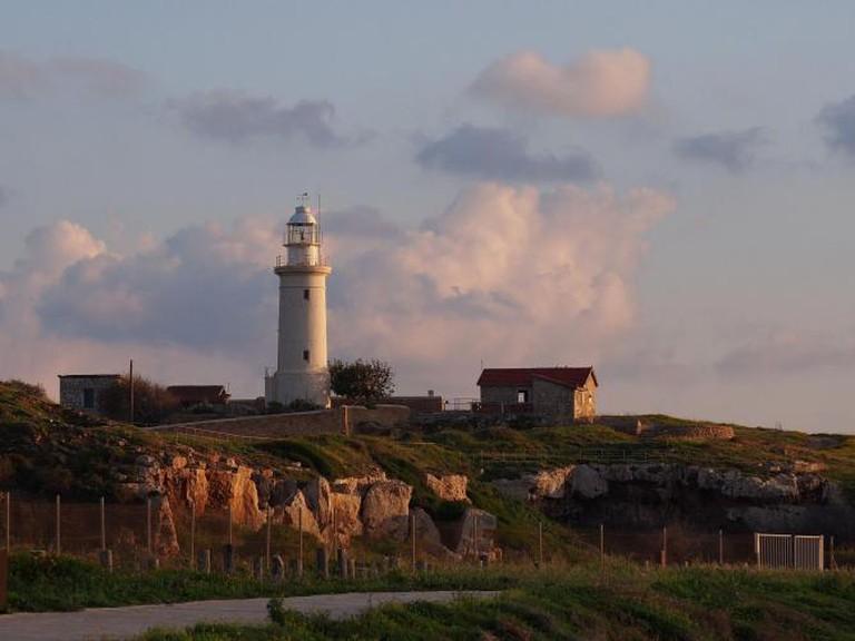 Paphos lighthouse   © senza senso/Flickr