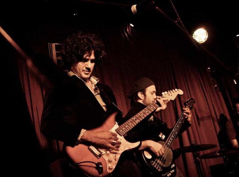 Zinco Jazz Club | ©Noé Martínez/Flickr