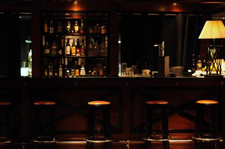 Bar counter © I.blasco/Flickr