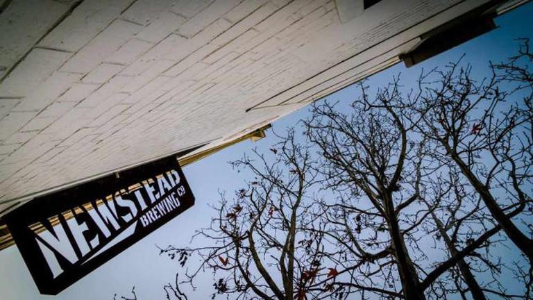 Newstead Brewing Co. | © Brad Scruse/Flickr