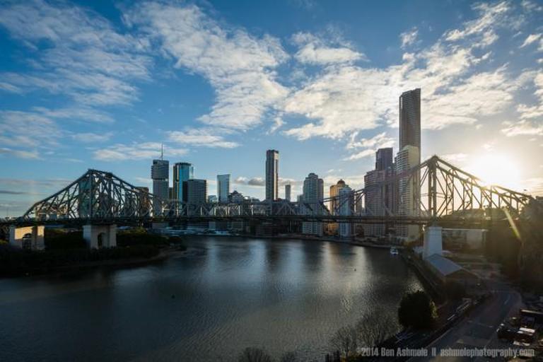 Brisbane | © Ben Ashmole/Flickr