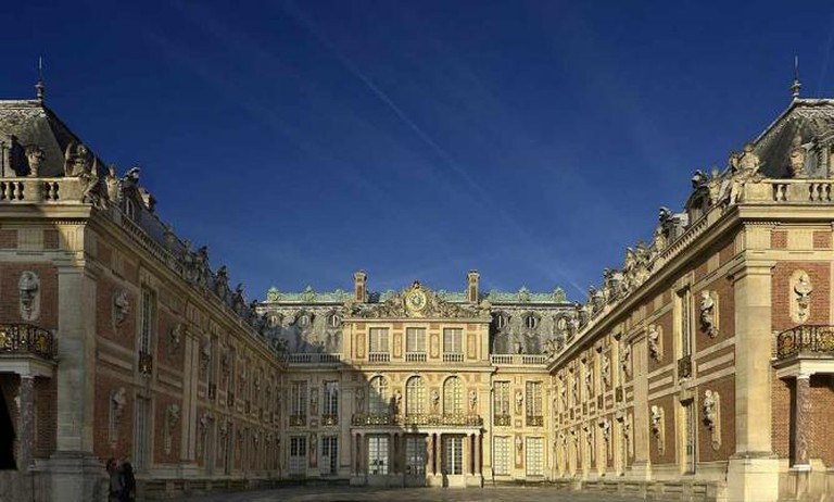 Versailles Palace   © Eric Pouhier/WikiCommons