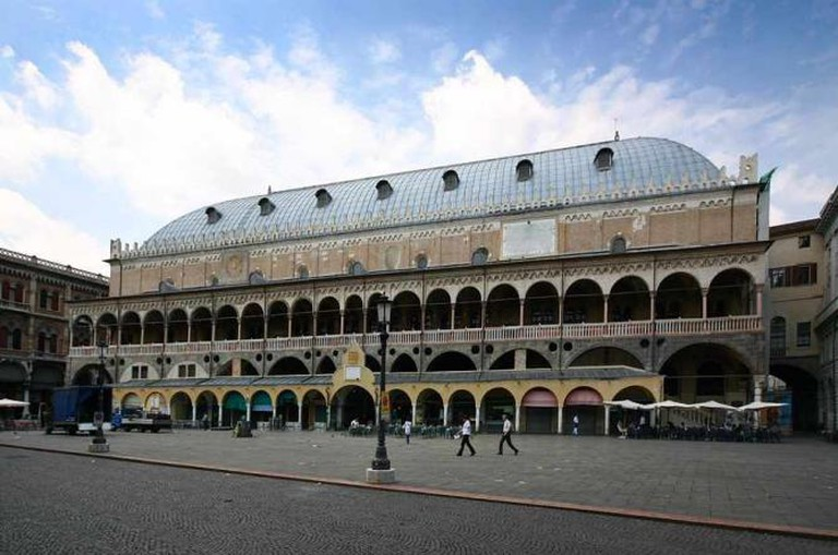 Palazzo della Ragione, Padua   © Stefan Bauer/WikiCommons