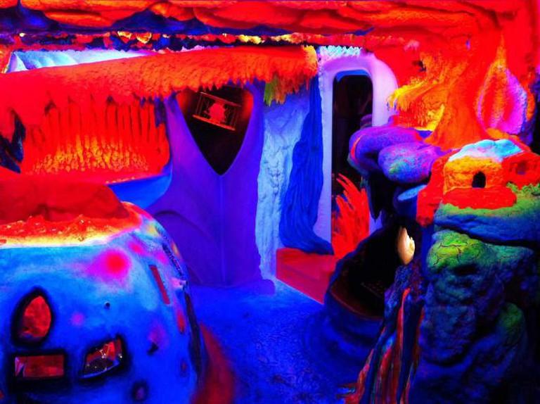 Inside Electric Ladyland