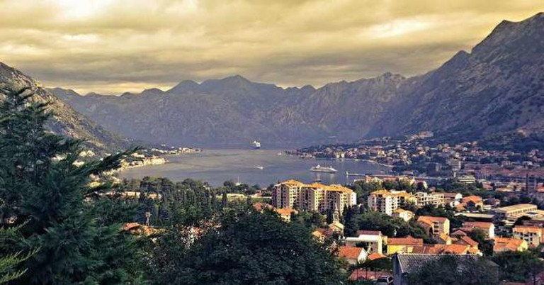 Kotor, Montenegro © SarahTz/Flickr