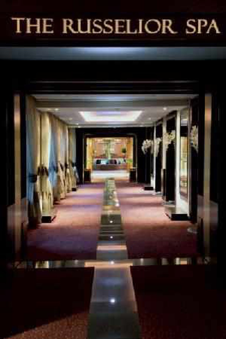 5. The Russelior Hotel and Spa