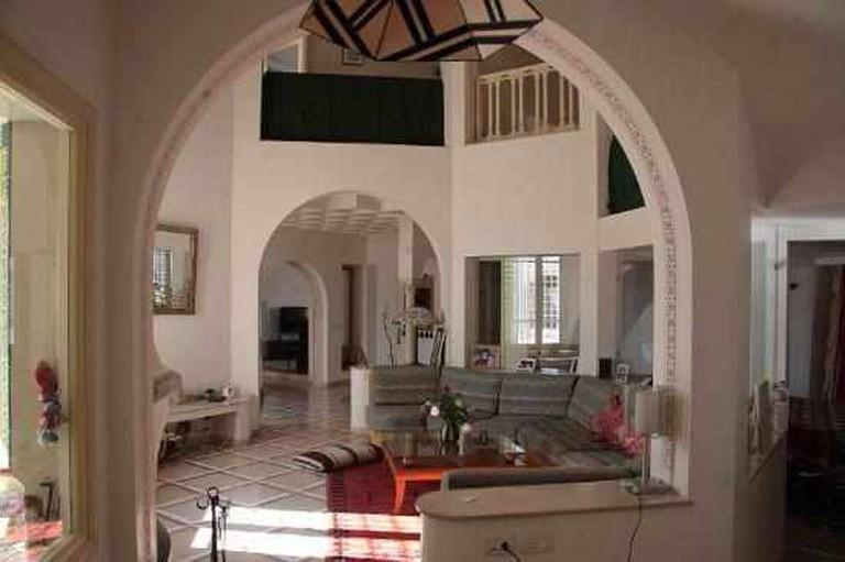 La Maison Salma