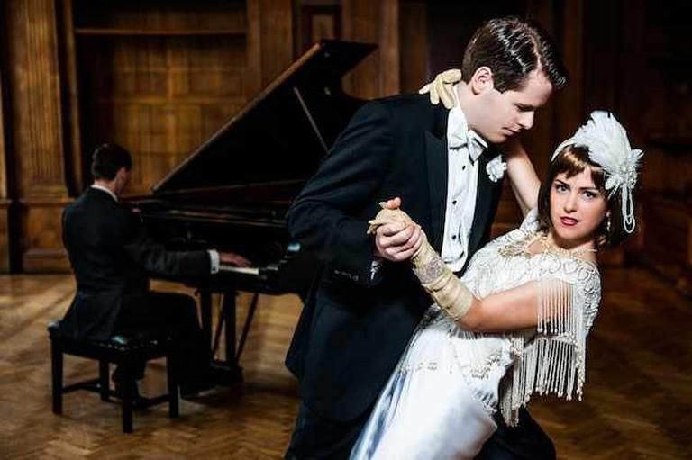 The Great Gatsby | © Alex Harvey-Brown