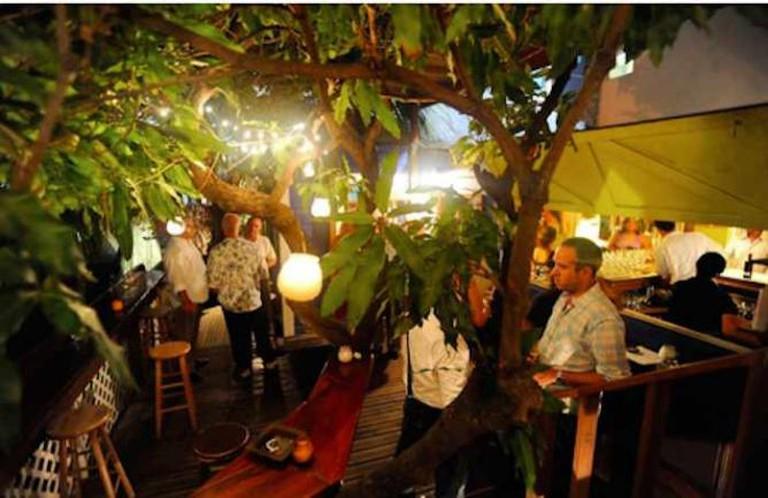 Dove Restaurant and Wine Bar