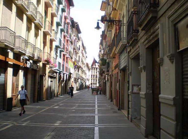 Old Town   © Miguillen/WikiCommons