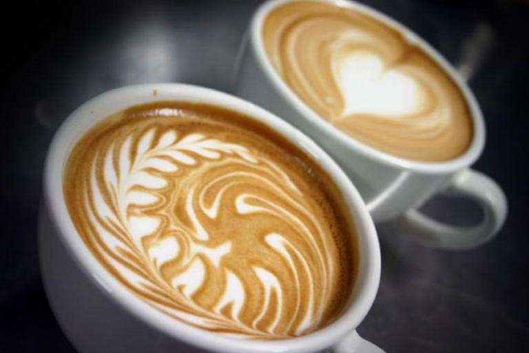 Coffee | © Richard/Flickr
