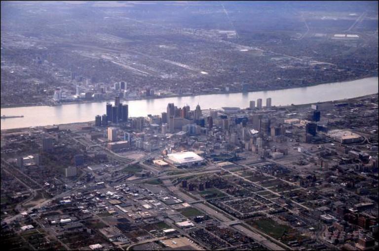 Detroit | © Doug/Flickr