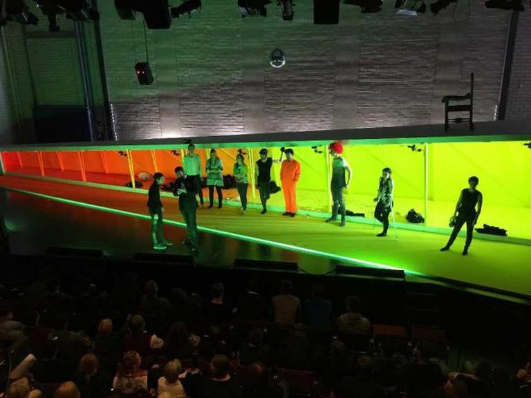 Hamlet, Theater Basel | © Patrik Tschudin/Flickr