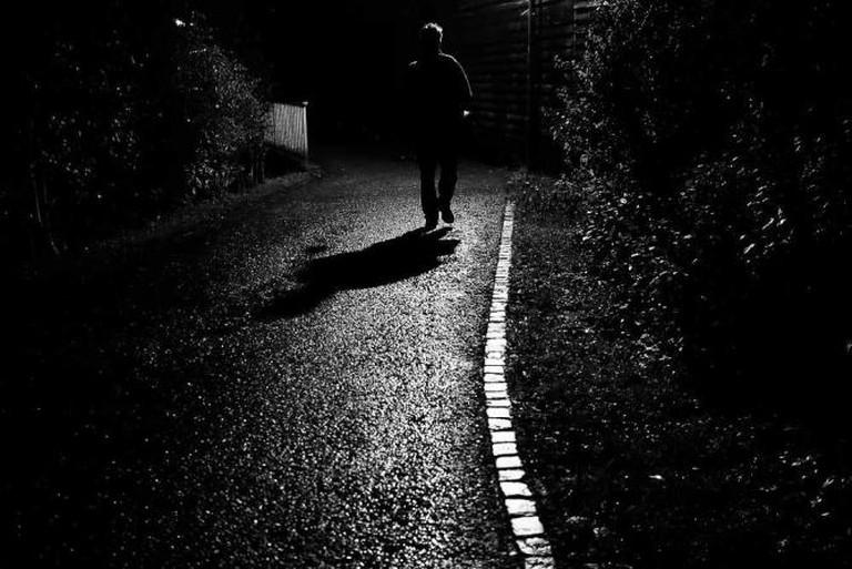 Basel at night | © Transformer18/Flickr