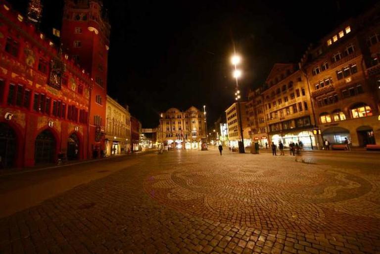 Basel | © Almost Suma/Flickr